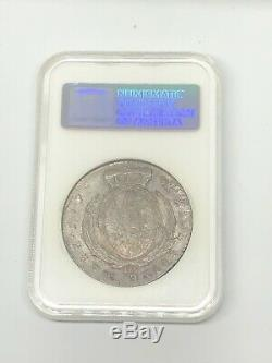 1795 Ger. GERMANY TAL SAXONY Taler MS 64 Silver World Coin