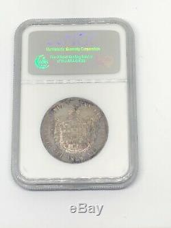 1859 GERMANY Taler WALDECK-PYRMONT PF 63 Silver World Coin PROOF RARE