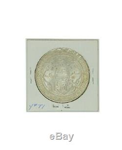 1930 Great Britain $1 British Trade Dollar. 900 Silver KM# T5 World Coin