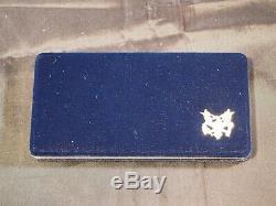 1991-1995 World War II 50th Anniversary Gold Silver 3 coin set