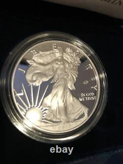2020 END of WORLD WAR II 75th ANNIVERSARY AMERICAN EAGLE V75 SILVER PROOF COIN