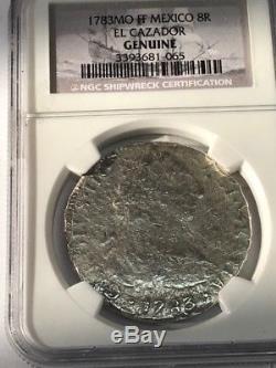 Antique WORLD COINS Silver Coin (BEP000025)
