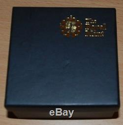 BELIZE 10 DOLLAR SILVER COIN 2012 Maya mythical end of the world WithBOX