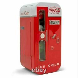 Fiji 2020 4 x 1$ COCA COLA Bottle Cap Vending Machine Set Shape Silver Coins