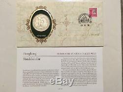 Great Historic Coins of the World 1911 Hong Kong China 1 Silver Dollar Yuan