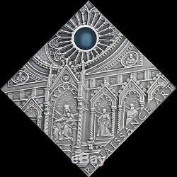 Niue Art That Changed The World Series Renaissance 2014 Silver Coin