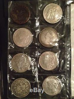 Rare Gold Coins, Silver, US and World Currency Lot
