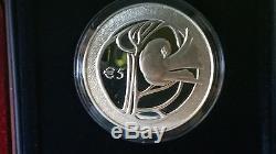 WORLD RARE COINS, Cyprus 20 Gold Proof Coin 2010 Anniversary COA+ 5 EURO SILVER